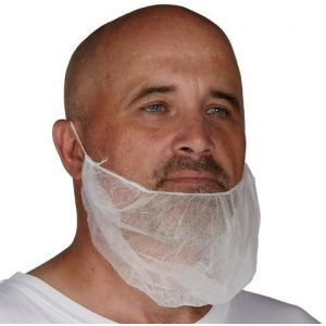 Beard Nets 100/Pack