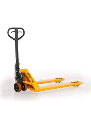 Power Start Assist Pallet Truck